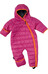 Isbjörn Frost Baby Jumpsuit VeryBerry